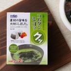 マッシュルームスープ80g/韓国レトルト/韓国スープ
