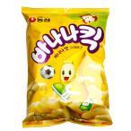 バナナキック/韓国お菓子/韓国スナック