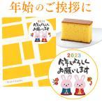クリスマス (お菓子 プチギフト) 長崎 カステラ 個包装 (子供 可愛い 配る用)  TK20