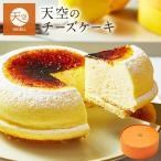 天空のチーズケーキ ひんやり濃厚レモンスフレフロマージュ 5号 お取り寄せ 2018 人気 絶品スイーツ お菓子 送料無料 ホワイトデーお返し 誕生日