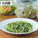 乾燥野菜 ネギ 国産野菜  保存野菜 野菜 乾燥