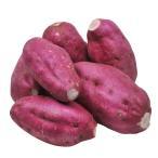 -訳あり・規格外品- 千葉県産紫芋(パープルスイートロード)2kg入り