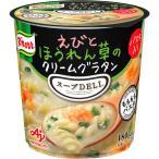 味の素 クノールスープDELIえびとほうれん草のクリームグラタン(容器入) 46.2g