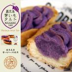 鹿児島 紫いもタルト 6個入り お土産 さつま芋 スイ―ツ おやつ お茶請け ギフト たると