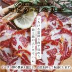 ポイント消化 訳あり セール生ハム スペイン産イベリコ豚 しっとり濃厚 大トロ生ハム 40g 送料無料 食品お試し