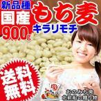 グルメ国産 もち麦 1kg 送料無料 希少 もちむぎ(キラリモチ)きらり 大麦 βグルカン