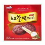 『SAMJIN』チョコ餅パイ・アップグレード|ピーナッツクリーム(31gx10個)