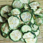 『食材』干しズッキーニ|乾ホバク(100g)■韓国産 ナムル 干し山菜 干し野菜 干し物 干し食材 韓国食材 韓国食品