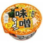 麺のスナオシ カップ 味噌ラーメン