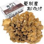 北海道産直 幻味舞茸(良)500g以上 2株セット 愛別産 まいたけ マイタケ ギフト 贈り物に