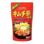 【訳あり 特価】 賞味期限:2019年1月30日 エバラ キムチ鍋の素 スタンディングパック (750g)