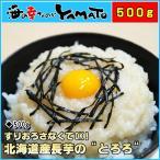 とろろ 500g 北海道産長芋 ポイント 消化 冷凍食品 かけご飯 ご飯のお供