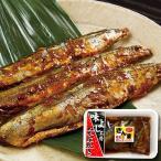 さんまのぬか炊き(3〜5切) 味よし