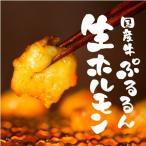 もつ鍋にも!『国産牛ぷるるん生ホルモン 250g』北海道・九州産 味付けなし 舞の海さん大絶賛 焼肉(BBQ バーベキュー)に 小腸(もつ鍋 モツ鍋) ギフトにも