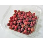 グーズベリー(グスベリ・生果実)2kg(250g×8)北海道産 出荷時期:8月