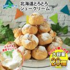 シュークリーム 北海道 ミルク 6個セット ギフト スイーツ 母の日 お菓子 Sweets プレゼント
