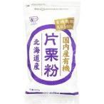 ムソー 国内産有機片栗粉 ( 200g )