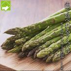 アスパラ 北海道グリーンアスパラ 富良野産 生で食べられるスイートアスパラ1kg 送料無料