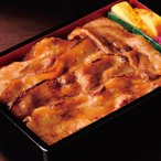 冷凍食品 業務用 味の素冷凍)三元豚の肉厚生姜焼き 100g    お弁当 しょうが焼き しょうがやき しょうが焼き 丼