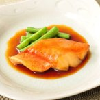 冷凍食品 業務用 楽らく調味骨なしUSA赤魚(生)煮付 360g(5枚入)    お弁当 和食肉類 魚 和食一品 煮魚 焼魚 骨なし 骨抜