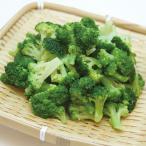冷凍食品 業務用 ブロッコリー(ミニ)IQF 500g(約75-100個入)    お弁当 バラ凍結 簡単 時短 野菜