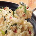 冷凍食品 業務用 ねぎ塩豚カルビ炒飯 250g    お弁当 軽食 朝食 バイキング 簡単 温めるだけ ご飯物 焼き飯 焼豚 葱 肉