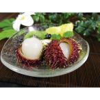 冷凍食品 業務用 ランブータン(ホール) 500g(4-8月)    お弁当 夏のスィーツ トッピング フルーツ デザート