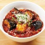冷凍食品 業務用 麻婆茄子丼の具 3種の醤使用  1食180g  弁当 マーボーナス どんぶり ご飯 丼の具