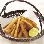 冷凍食品 業務用 ごぼうの唐揚 600g    お弁当 カラアゲ からあげ ごぼう 牛蒡 唐揚げ 野菜 和食