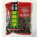 (代引不可 送料無料)東永 台湾甘草瓜子300g×2袋 精選特級甘草西瓜子 大粒【カンソウ味付けスイカの種】