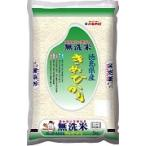 無洗米 徳島キヌヒカリ5kg |4908704062941:食品(直)