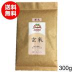 無農薬玄米 特別栽培 まっしぐら お試し 300g 30年度 送料無