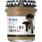 アウトレットアヲハタ 塗るテリーヌ ポルチーニ香る3種のきのこ 1個(73g)