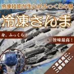 冷凍サンマ・冷凍さんま 10kg(97〜103尾)