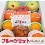 送料無料【フルーツ福袋】旬のフルーツギフトセット/うれしい福袋