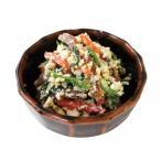 《秋冬限定・10〜2月》 菊菜白和え 500g ヤマダイ食品